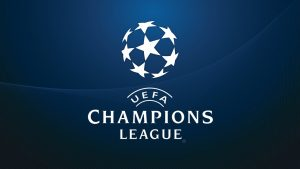 oficialne logo champions league