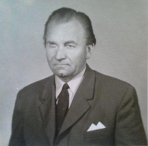 Ján Regec - môj dedo